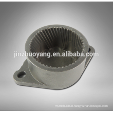 ODM/OEM alloy steel lost foam precision casting foundry